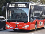 Gli autobus di Asp non circolano il 25 aprile e il 1° maggio