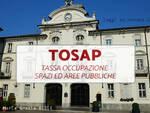 Il Comune di Asti scrive all'ANCI su sgravi fiscali per il pagamento TOSAP