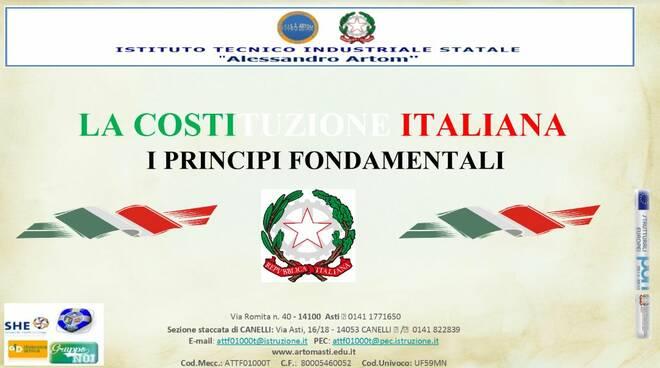 la costituzione italiana una lezione per tutti