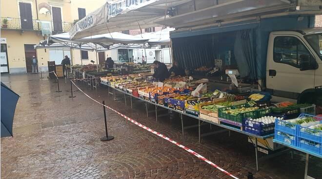 mercato montechiaro coronavirus