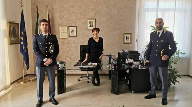 nuovi commissari polizia asti