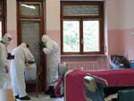 Sanificazione Casa di Riposo di Asti