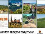 camminate sportive turistiche nizza
