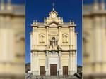 chiesa parrocchiale di Santo Stefano Belbo