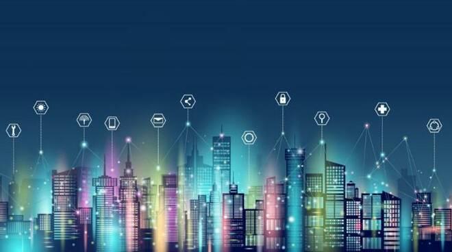domotica sociale smart city