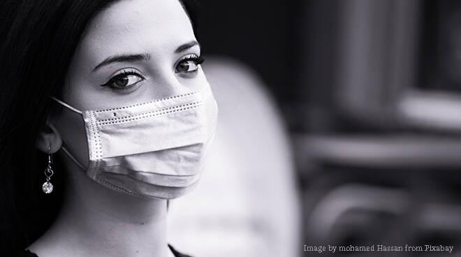 mascherina, mascherine chirurgiche