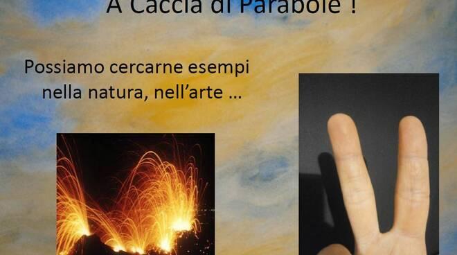 parabola artom