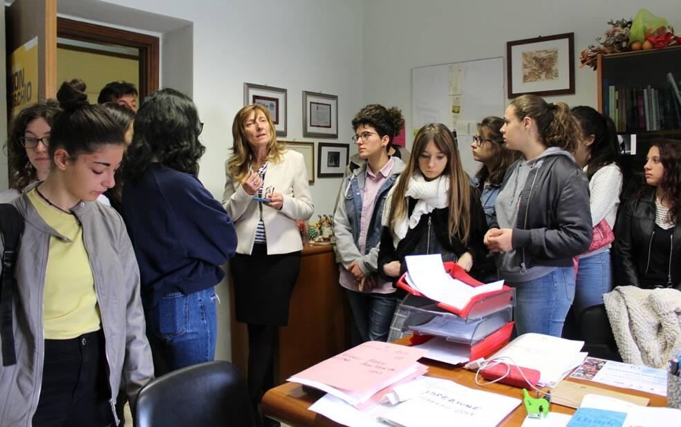 questura la stanza delle donne e servizi antiviolenza di genere