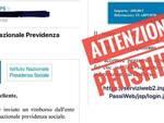 truffa mail inps rimborso 600 euro