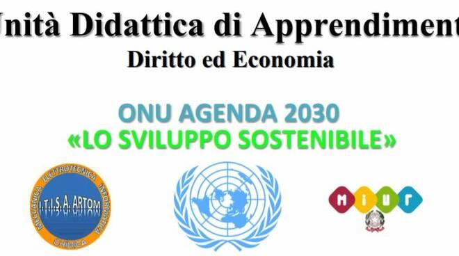 uda sviluppo sostenibile