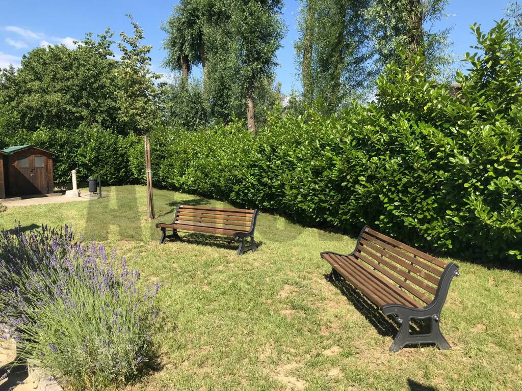 Apertura Giardino dei Giusti - Nizza Monferrato
