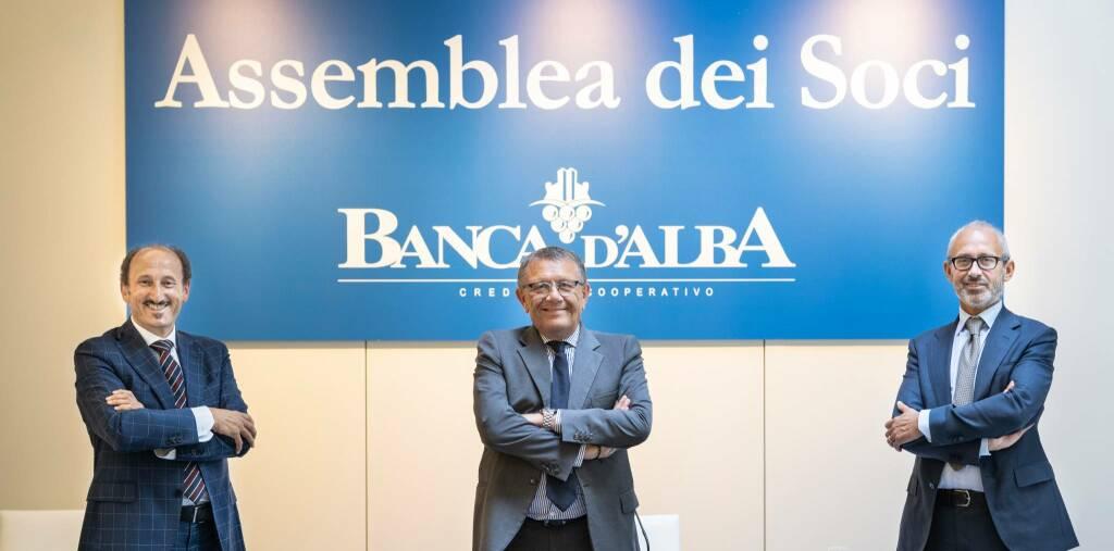 assemblea banca d'alba 2020