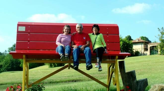 big bench aramengo
