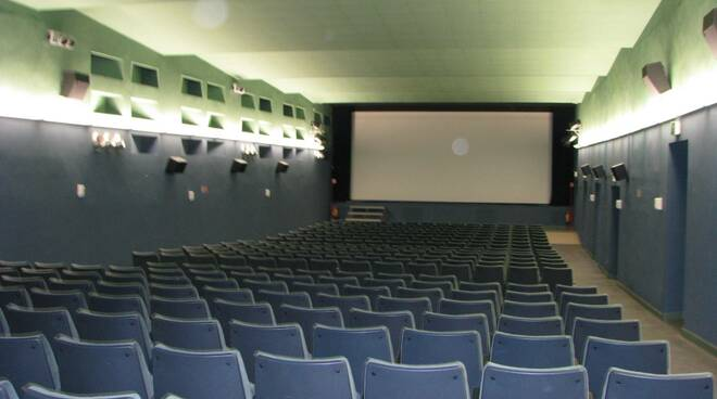 cinema lumiere asti
