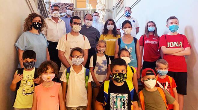 Duemila giovani dei centri estivi della Diocesi alla scoperta dei musei astigiani