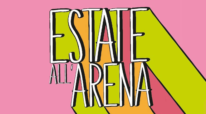 Estate all'Arena 2020