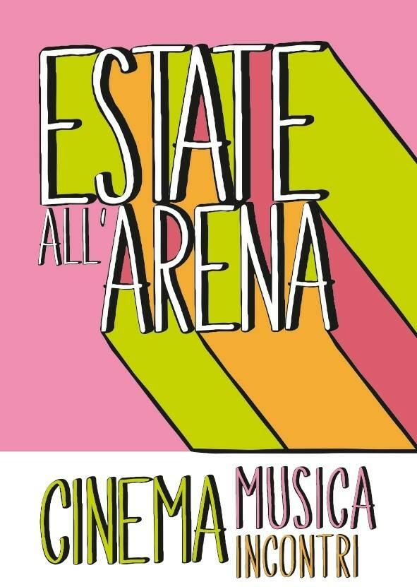 Estate all'Arena 2020