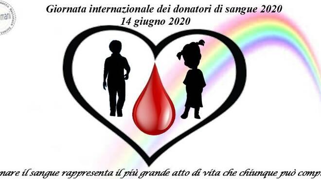 Giornata internazionale dei donatori di sangue