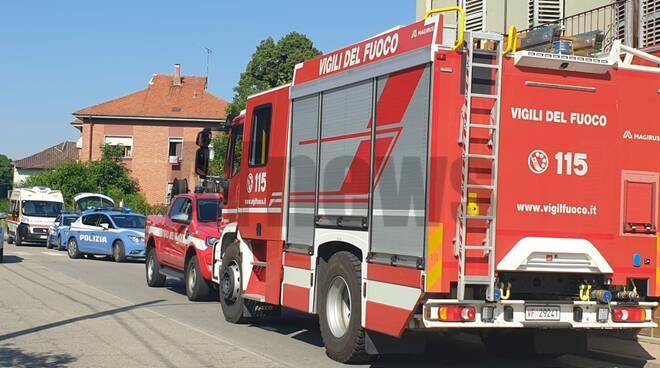 Incendio Torrazzo 02062020