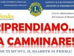 locandina diabete monale