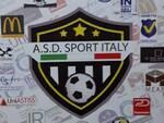 logo sport italy