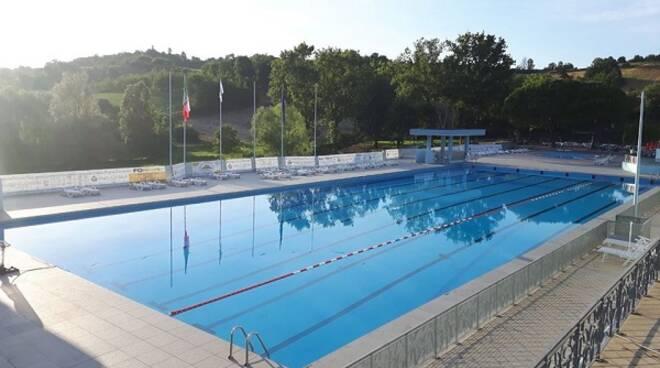 piscina codana