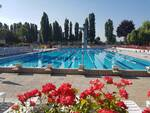 piscina comunale estiva asti
