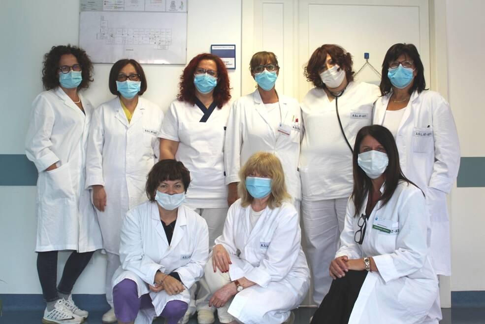 progetto sos donna consultorio