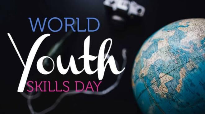 15 luglio Giornata internazionale della capacità dei giovani 2020