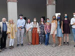 A Moncalvo dopo il lockdown la cultura riparte con una mostra tutta al femminile