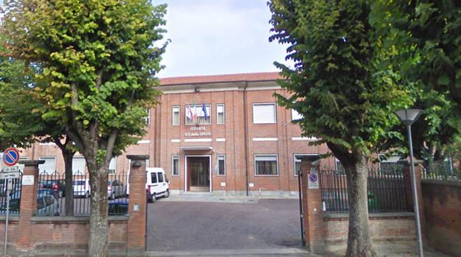 Al CIOFS-FP di Nizza Monferrato arrivano nuove attrezzature per i corsi di formazione