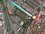 Alba: asfaltature in piazza Garibaldi e corso Torino
