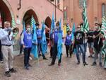 Alba: il sindaco Carlo Bo incontra sindacati e lavoratori della Stamperia Miroglio di Govone