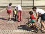 Asti, l'iniziativa Dona-Bici continua