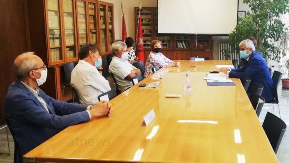 Asti, Prefettura: firmato Protocollo d'Intesa per promuovere il lavoro regolare in agricoltura
