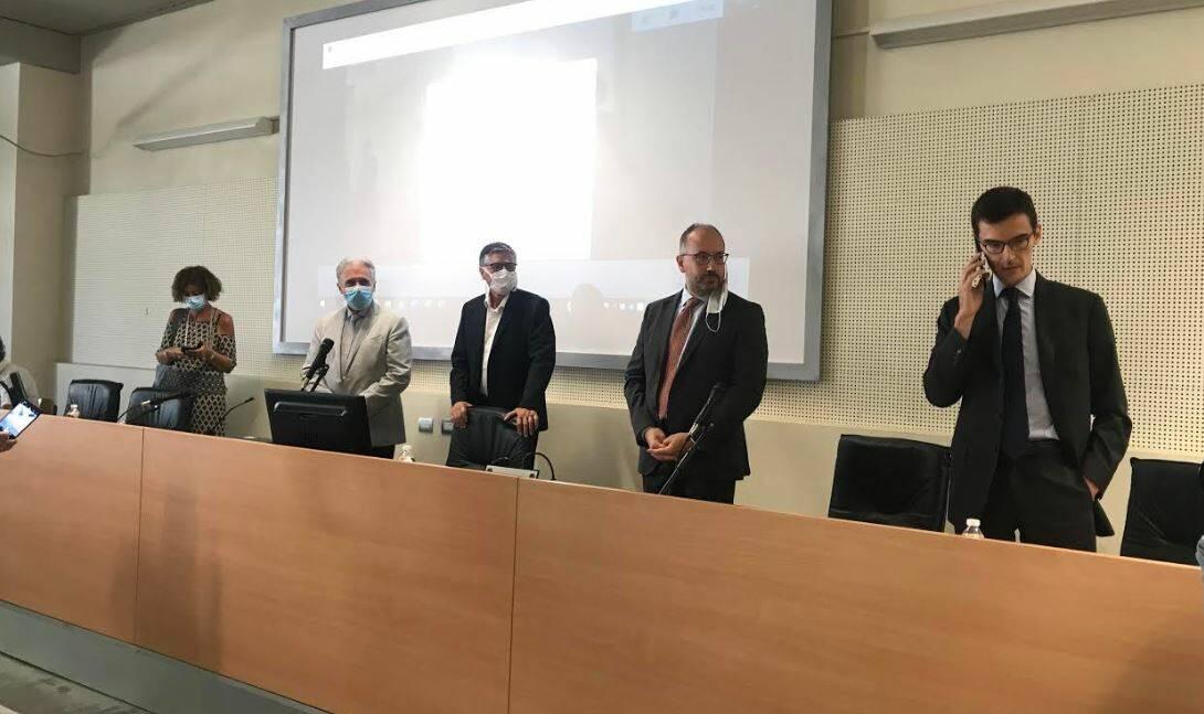 Astiss: incontro col Rettore del Piemonte Orientale Gian Carlo Avanzi