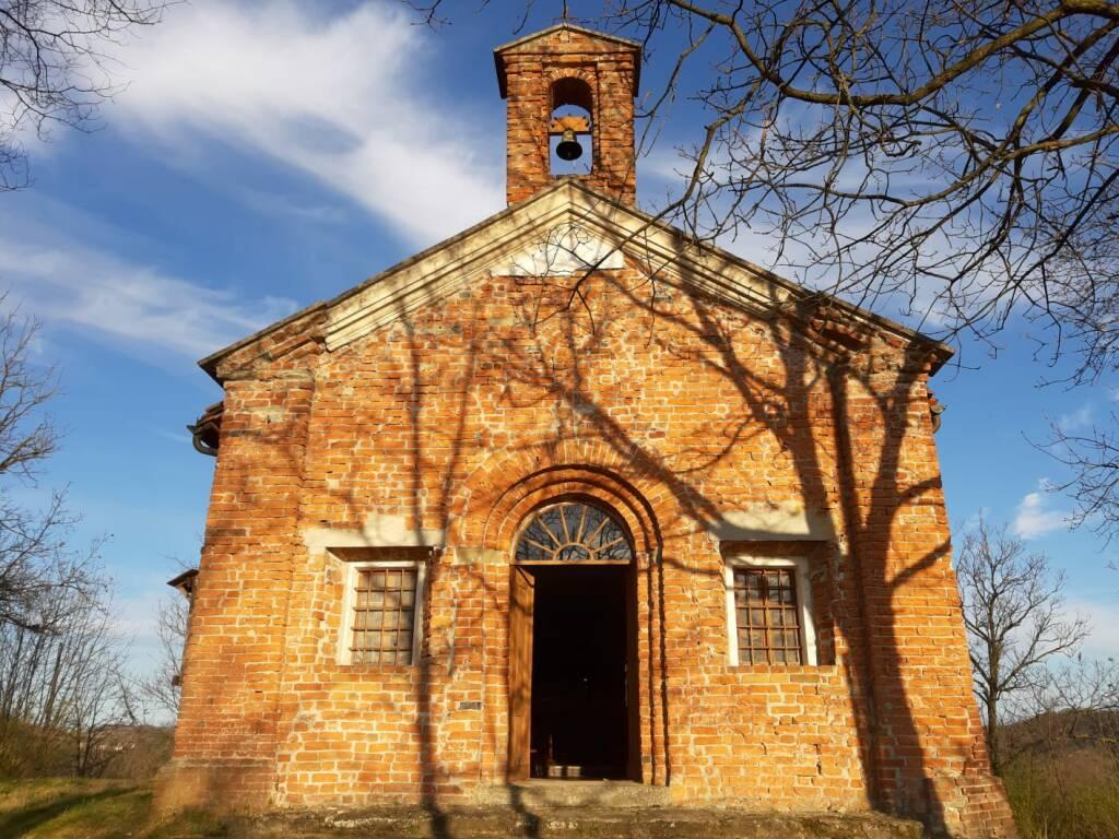 Berzano San Pietro