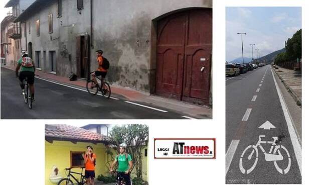 bici montechiaro loano