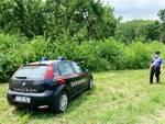 carabinieri villanova ritrovamento anziano scomparso castelnuovo don bosco