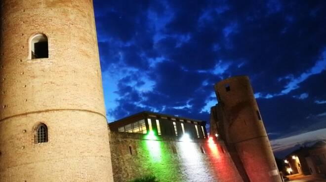 castello di moasca tricolore