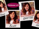 """Chiara Buratti in """"Quattro Donne"""""""