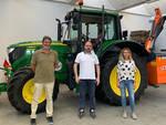 Comune di Asti: parco macchine mezzi comunali