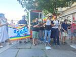 Conferenza Asti Pride