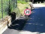 danni maltempo strade Costigliole d'Asti