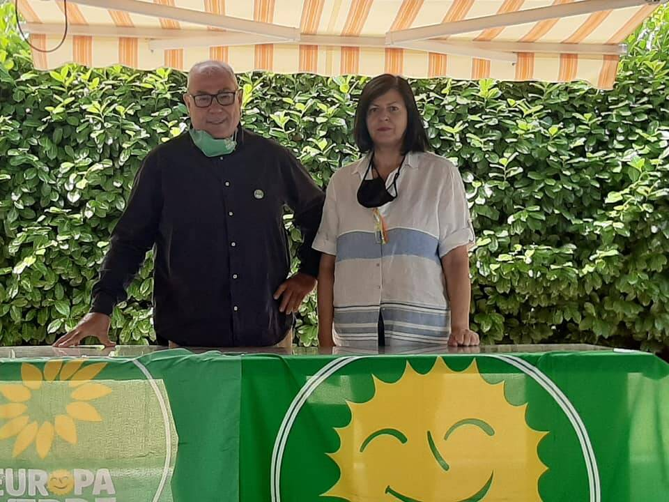 europa verde asti, direttivo