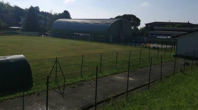 refrancore campo sportivo