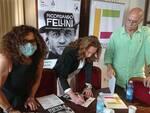 Inaugurazione Mostra Fellini Costigliole d'Asti