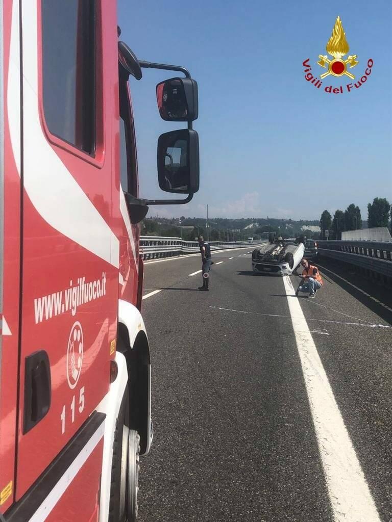incidente a33