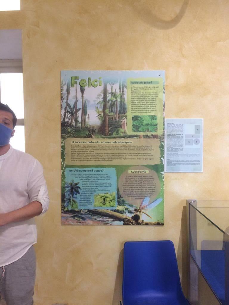 L'APRI di Asti in visita al Museo Paleontologico
