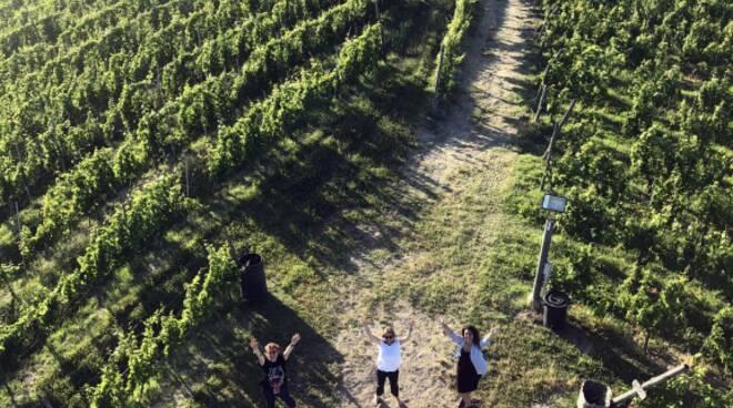 Lonely Planet in tour tra Langhe, Roero e Monferrato